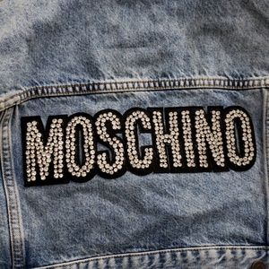 Moschino Jackets & Coats - H&M X Moschino Collection
